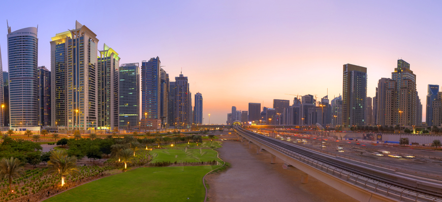 Dazzling Dubai, 2019 - Vacation Packages by Friendly Planet