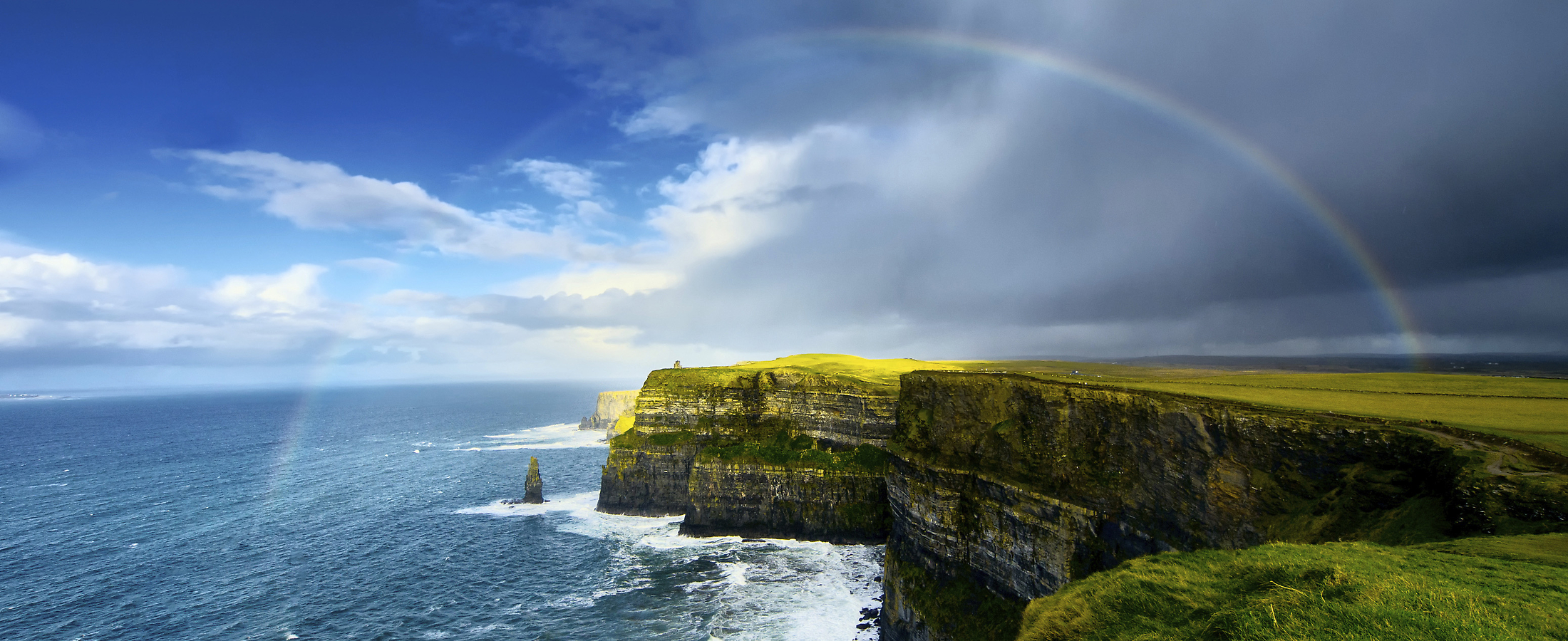 Best of Ireland, 2019 - Vacation Packages by Friendly Planet