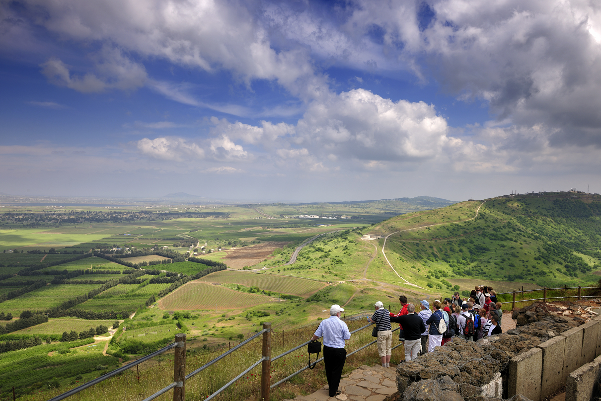 Tour Package to Israel, Biblical Israel Tours - Friendly