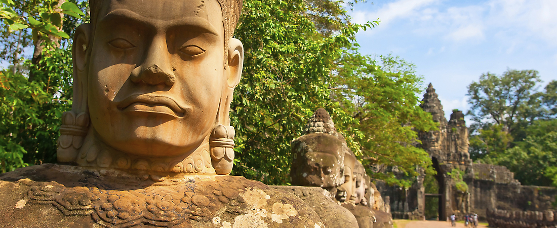 Best of Vietnam & Cambodia, Sep 2019-May 2020 - Vacation Packages by