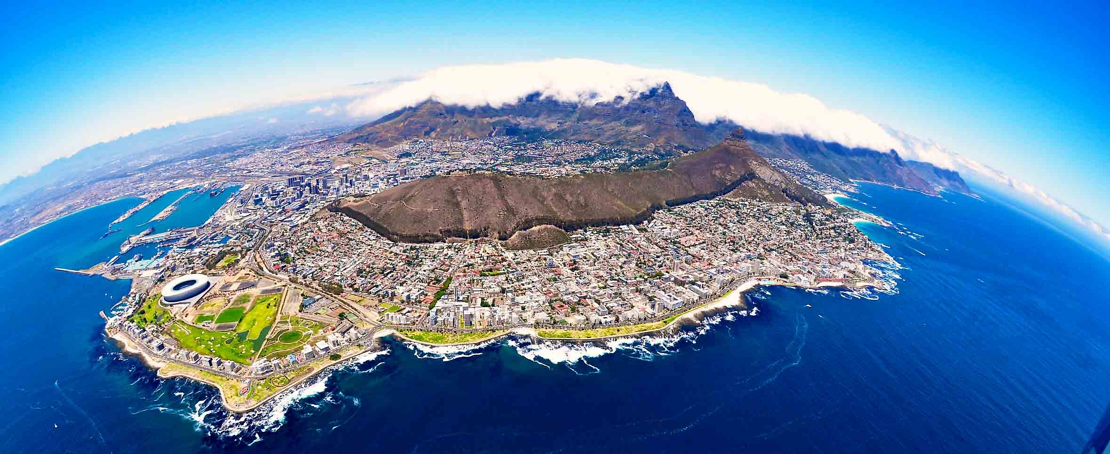 A Taste of South Africa, 2020 - Vacation Packages by