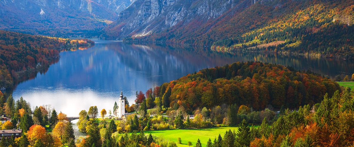 Discover The Adriatic Croatia Slovenia With Venice